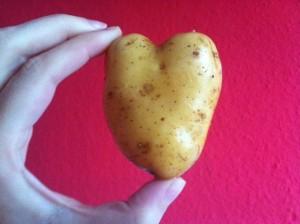 Kartoffelherz AndelkaKrizanovic 300x224 Mehr Liebe(sgedichte) für 2014
