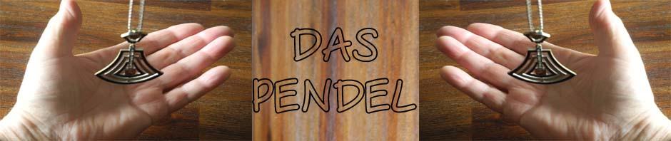 Header Das Pendel
