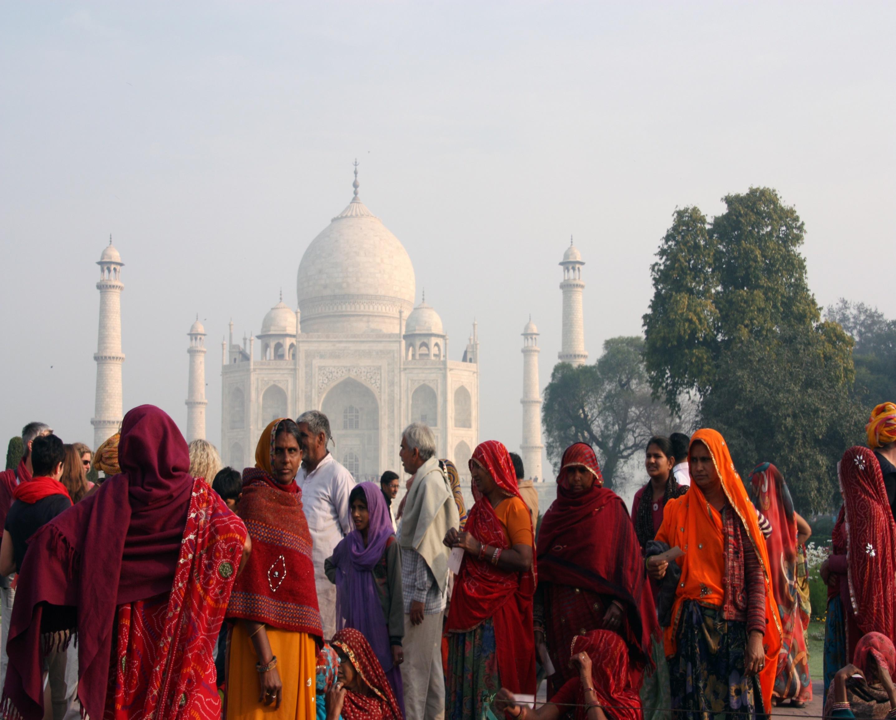 Indische Familiengeschichten